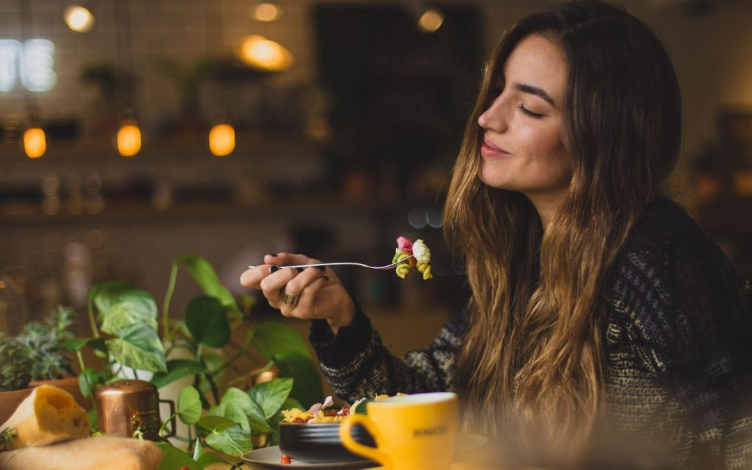 Self-Care Food Regimen To Help Reset Your Life